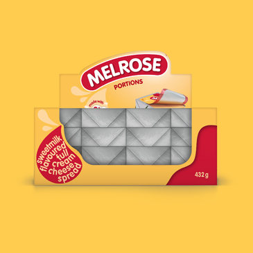 Melrose Portions